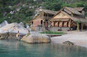 Những điểm du lịch nổi tiếng trên màn ảnh phim việt - Phần 2