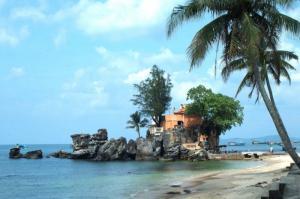 Vì sao du lịch đảo ngày càng thu hút du khách ?
