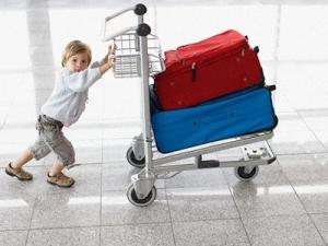 10 lời khuyên khi du lịch cùng con nhỏ
