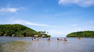 Khám phá những nét độc đáo tại quần đảo Bà Lụa