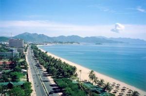 Những bãi biển đẹp nhất Việt Nam trong trang du lịch nổi tiếng của Anh
