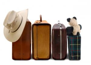 Cần chuẩn bị gì khi đi du lịch bụi