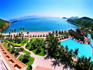 Vẻ đẹp ngỡ ngàng phố biển Nha Trang