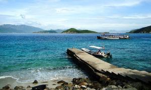 Tour du lịch Nha Trang 3 N3Đ: Bãi Dài - Hòn Tằm