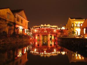 Tour du lịch Đà Nẵng 4 ngày 3 đêm (Sơn Trà  – Cù Lao Chàm)