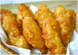 10 món ăn vặt Sài Gòn dưới 10 nghìn