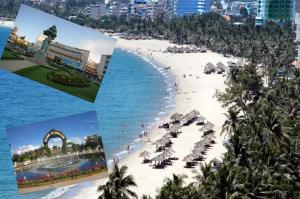 Tour du lịch Nha Trang - Đà Lạt 4 ngày 3 đêm