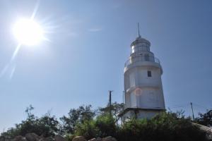 Ngọn hải đăng ở Vũng Tàu