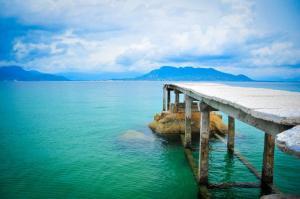 Khám phá cảnh đẹp hoang sơ Bình Lập - MALDIVES Việt Nam