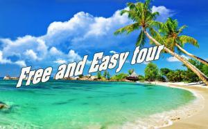 Lý do bạn nên chọn Free And Easy Tour