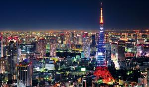 Tour du lịch Nhật Bản 5 ngày 4 đêm (Disneyland - Núi Phú Sỹ - Hakone - Nagoya)