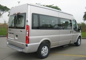 Cho thuê xe du lịch Ford Transit