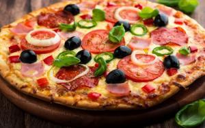 Du lịch Đà Lạt - Thưởng thức 'Pizza Việt Nam'