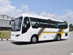 Cho thuê xe du lịch Hyundai Aero Town 35 chỗ