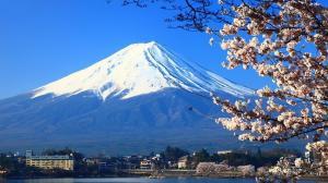 Tour du lịch Nhật Bản 6 ngày 5 đêm (Tokyo - Disneyland - Núi Phú Sĩ)