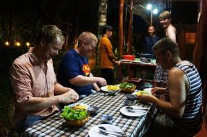 Du lịch Miền Tây dưới cách nhìn của du khách nước ngoài