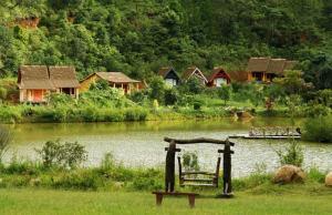 Tour du lịch Đà Lạt 3 ngày 3 đêm (Mùa thu Trên Cao Nguyên)