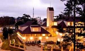 Tour du lịch Phan Thiết - Đà Lạt 4 Ngày 3 đêm - Tết Nguyên Đán