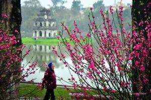Tour du lịch Hà Nội - Ninh Bình 3 ngày 2 đêm - Tết Nguyên Đán