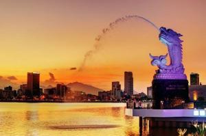 Đến du lịch Đà Nẵng dịp Tết Nguyên Đán tại sao không?