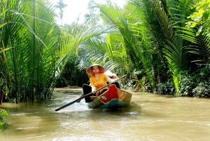 Du lịch Tết về miền sông nước Tây Nam Bộ