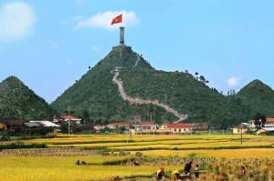 Du lịch Hà Giang Tết - đón xuân nơi địa đầu Tổ Quốc