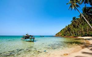 Kinh nghiệm du lịch đảo Nam Du Tết