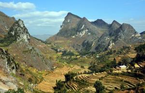 Tour trả góp: du lịch Hà Nội - Hà Giang  5 ngày 4 đêm