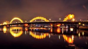 Tour du lịch Tết Dương lịch 2017: Đà Nẵng - Thiên đường miền Trung 4 ngày 3 đêm