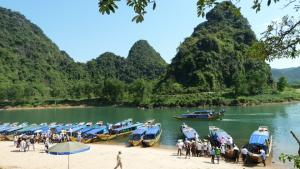 Tour du lịch Tết Dương lịch 2017: Đà Nẵng - Hành trình di sản 4 ngày 3 đêm