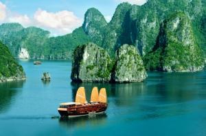 Tour trả góp: du lịch Hà Nội - Ninh Bình - Hạ Long - Yên Tử 3 ngày 2 đêm