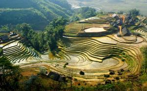 Tour trả góp: du lịch Hà Nội - Ninh Bình - Hạ Long - SaPa 6 ngày 5 đêm