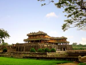 Tour du lịch Tết Dương lịch 2017: Đà Nẵng - Hành trình di sản 5 ngày 4 đêm