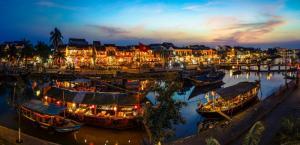Tour trả góp: du lịch Đà Năng - Hội An - Bà Nà - Huế - Động Phong Nha 4 ngày 3 đêm