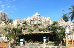 Tour du lịch Đà Nẵng 4 ngày 3 đêm (Cù Lao Chàm - Bùn Khoáng Galina)