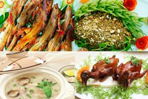 9 món ngon nên thưởng thức khi đi du lịch Ninh Chữ dịp Tết 2017