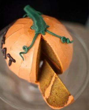 Cách làm món bánh bí ngô tuyệt ngon dành cho bé ngày lễ Halloween