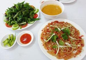 TOP các món ăn ngon tại Phan Thiết - Mũi Né