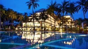 4 resort đẹp nhất mùa du lịch Phan Thiết Tết dương lịch