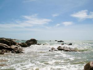 Nét quyến rũ biển Hồ Cốc – Vũng Tàu