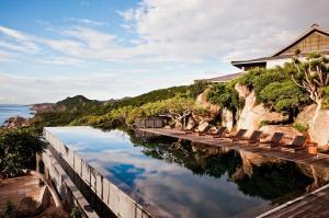 TOP các resort Ninh Chữ - Phan Rang - Ninh  Thuận chất lượng hàng đầu