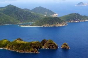 Top 5 hòn đảo đẹp nhất ở Nha Trang vào dịp tết