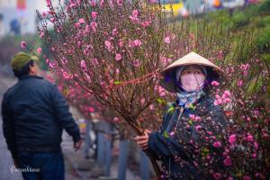 Gợi ý địa điểm chụp ảnh Tết Nguyên Đán đẹp nhất tại Hà Nội