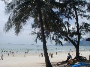 Du lịch Nha Trang khám phá Dốc Lết đẹp mê ly