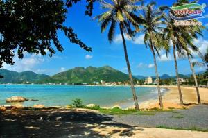 Tour du lịch Nha Trang Tết Dương Lịch 2017 3 ngày 3 đêm