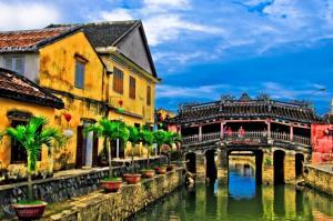 Tour du lịch Đà Nẵng - Huế Tết Nguyên Đán 5 ngày 4 đêm