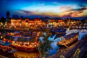 Tour du lịch Tết Dương lịch: Đà Nẵng - Thiên đường miền Trung 3 ngày 2 đêm