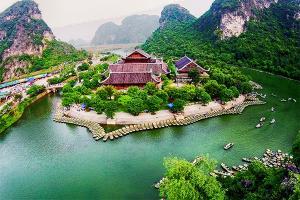 Tour du lịch Tết Hà Nội 6 ngày 5 đêm (Sa Pa - Bái Đính)