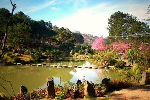 Tour du lịch Phan Thiết - Đà Lạt 4 Ngày 3 đêm - Tết Nguyên Đán 2017