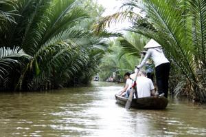 Tour du lịch Cần Thơ- Hà Tiên 3N3Đ: Tết Nguyên Đán 2018